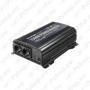 INVERTER 24V-230V PSW 1500/3000W GYS