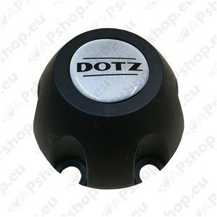 KAPSEL ZOD4B9. 6X139.7 DOTZ DAKAR (F.RANGER/ISUZU D-MAX) 75 MM