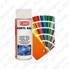 Paints, varnishes, marking