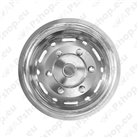 Hubcaps for trucks