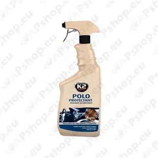 K2 POLO PROTECTANT COFFE MATT SALONGIHOOLDUSVAHEND 770ML/PIHUSTI