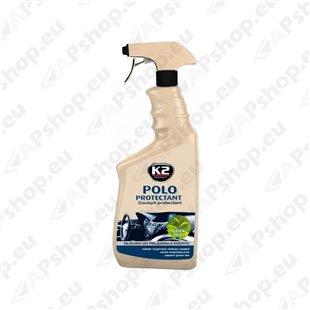 K2 POLO PROTECTANT GREEN TEA MATT SALONGIHOOLDUSVAHEND 770ML/PIHUSTI