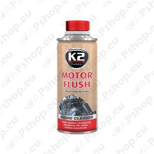 K2 MOTOR FLUSH MOOTORI SISEPESU 250ML