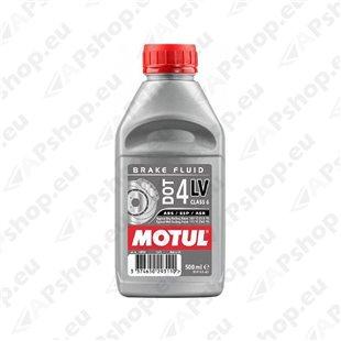 MOTUL DOT4 LV 0.5L*UUS