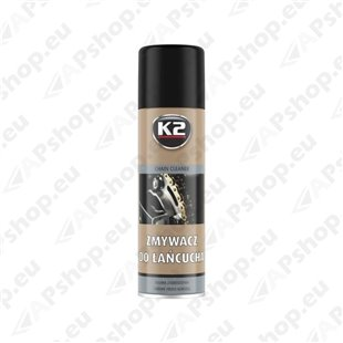 K2 CHAIN CLEANER KETIPUHASTUS 500ML/AE