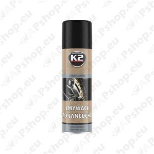 K2 CHAIN CLEANER KETIPUHASTUS 500ML/AE