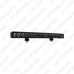 KAUGTULI LED PANEEL 105W 10-48V 5552LM 535X46X67MM (CREE LED) M-TECH