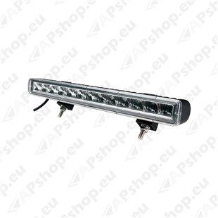 KAUGTULI LED PANEEL 36W 10-32V 2400LM 350X37X69MM (OSRAM LED) M-TECH