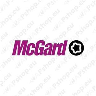 LUKUSTUSM. MCGARD (STANDARD) M12X1.50/32.5/17-19 (P32.5. CH17/19)