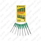 Sets of Torx screwdrivers with handle