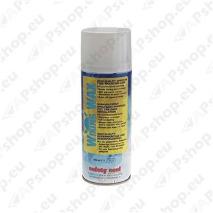 "VELJERASV 400ML/AE AEROSOOL SAFETY SEAL ""WIKING WAX"""