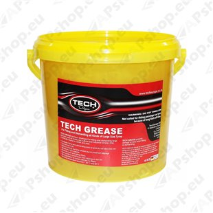 "VELJERASV 4KG. ""TECH GREASE"" (MICHELIN TIGRE ANALOOG)"