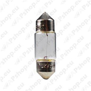 12V SV8.5-8 PIRN 5W 31MM M-TECH