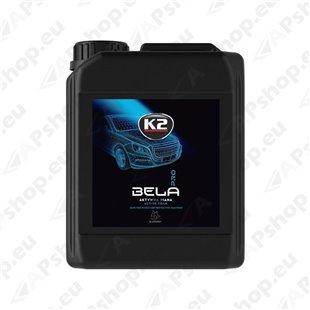 K2 BELA PRO BLUEBERRY AKTIIVVAHT 5L