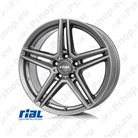 ANZIO alloy wheels