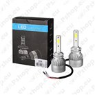 Converter sets HID and LED