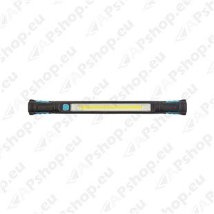 TÖÖLAMP(KANDELAMP) MAGFLEX 1000LM 10W COB-LED LAETAV RING