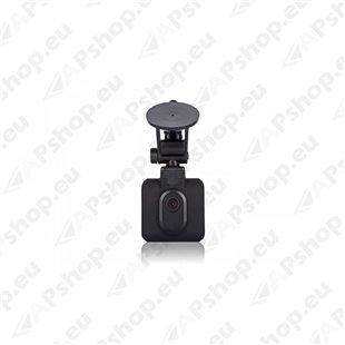 "12V VIDEOREGISTRAATOR HD720P 2""LCD WIFI RING"