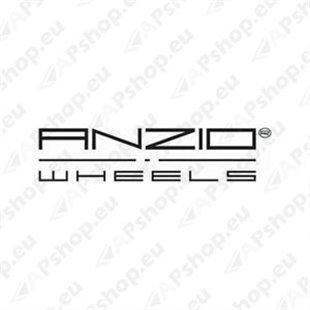 ANZIO VEC GR 6.0X16. 5X100/35 (57.1) (GR) (PK/R13) (TÜV) KG530 DEMO