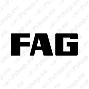 HOORATTA SILMALAAGER DAF 25X62X19 0661319