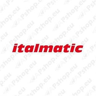 LIIMITAV TASAKAAL 4.0MM. KARP 50X60G (12X5G) FE. TSINGITUD ITALMATIC