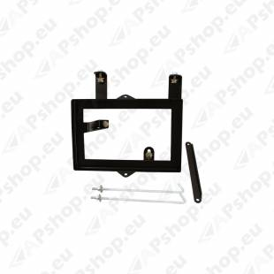 Front Runner Mitsubishi Pajero Diesel 70A Dual Battery Bracket BBMP002
