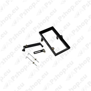 Front Runner Toyota Hilux (2005-2015) 105A Battery Bracket BBTH001