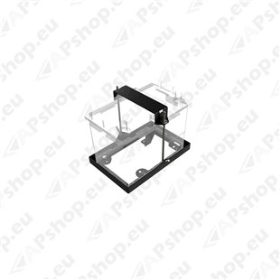 Front Runner Toyota Hilux/Fortuner(2016-Current)Battery Bracket BBTH004