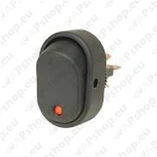Front Runner Oval Switch ECOM058