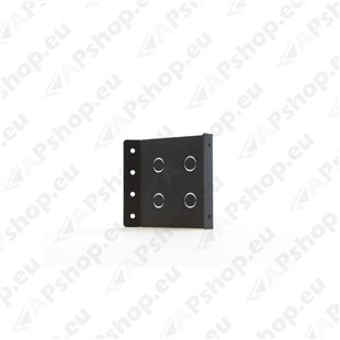 Front Runner Land Rover Defender Switch Plate ECOM065
