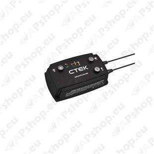 Front Runner Smartpass 120 (12V)DC-DC Power Management Solution ECOM174