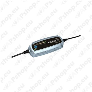 Front Runner Lithium XS (12V 5A) Battery Charger ECOM183