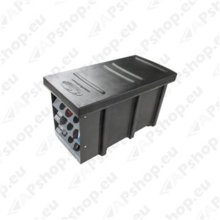 Front Runner 12V Auxiliary Battery Box ECOM186