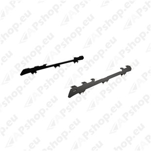 Front Runner Ford F250 F550 (1999-Current) Foot Rails FAFF003