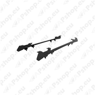 Front Runner Ford Ranger (2012-Current) Foot Rails FAFR001
