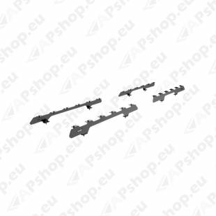 Front Runner Ford Transit 4th Gen (2013-Current) Foot Rails FAFT001