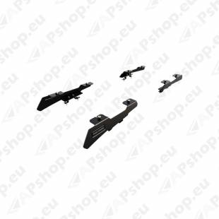 Front Runner Toyota Rav4 (2019-Current) Foot Rails FATR001