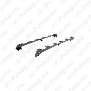 Front Runner Toyota Tacoma (2005-Curr) Foot Rails/Low Profile FATT004