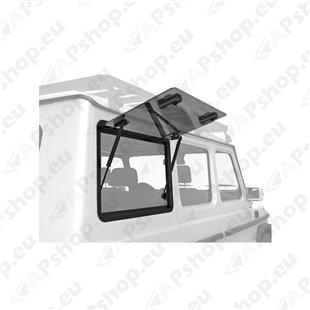 Front Runner Mercedes Benz G-wagen Gullwing / RH Side Glass GWMG002