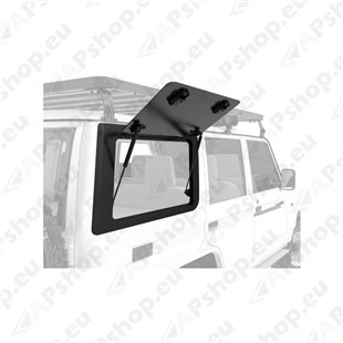 Front Runner Toyota Land Cruiser 70 Gullwing / RH Side Alu GWTL004