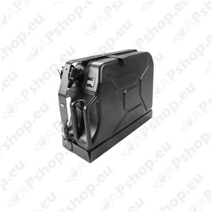 Front Runner Single Jerry Can Holder Steel Strap JCHO013