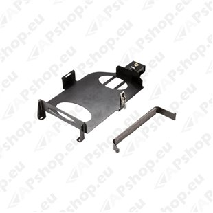 Front Runner Land Rover Defender Side Mount Jerry Can Holder JCHO017