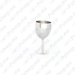 Front Runner Wine Goblet 200ml Stainless Steel KITC005