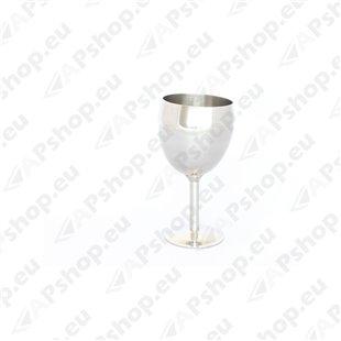 Front Runner Wine Goblet 200ml Stainless Steel KITC005