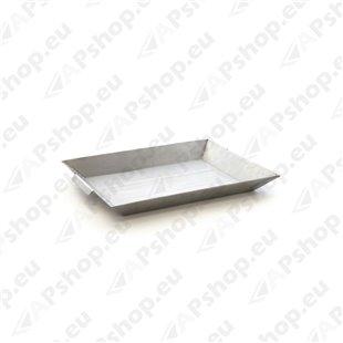 Front Runner BBQ/Braai Pan / Stainless Steel KITC029