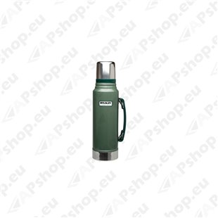 Front Runner Vacuum Flask 1.0l Green KITC034
