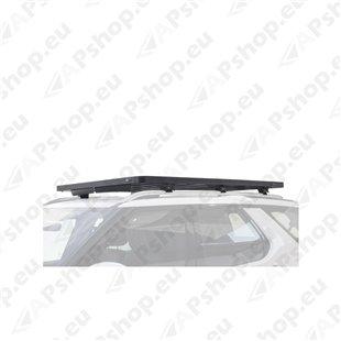 Front Runner Audi Q7 (2005-2015) SLII Roof Rack Kit KRAQ003T