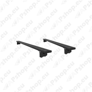 Front Runner Isuzu P190 DC Load Bar Kit / Track + Feet KRID008