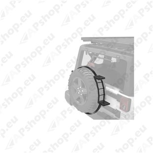 Front Runner Spare Wheel Step LADD007