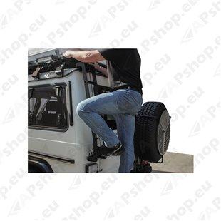 Front Runner Mercedes G-wagon G Class Ladder – LAMG001